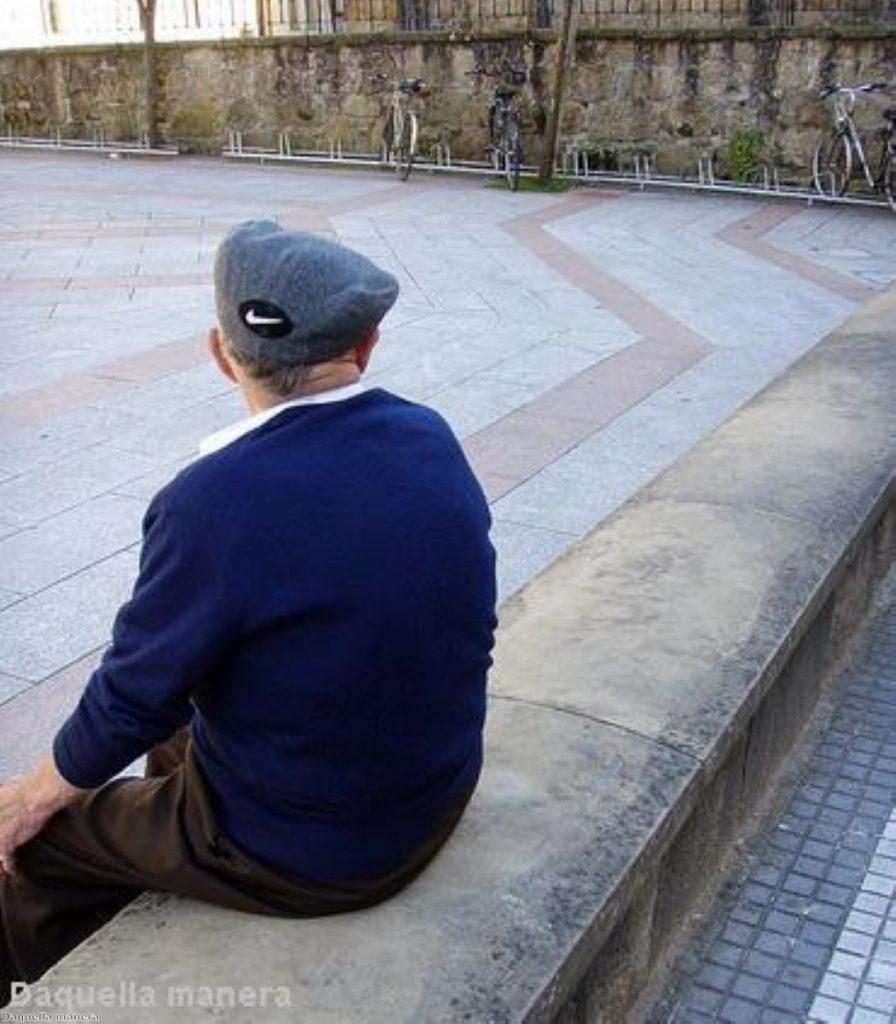 Govt dementia strategy a 'huge let down'