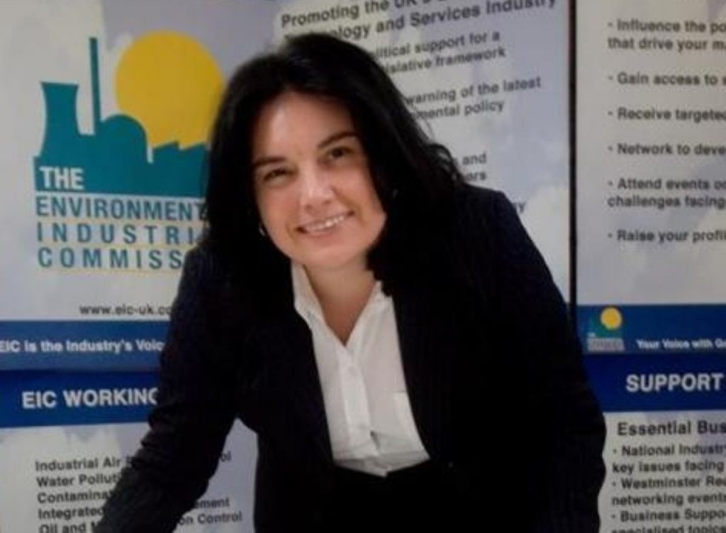 Katy Clark is Member of Parliament for North Ayrshire and Arran
