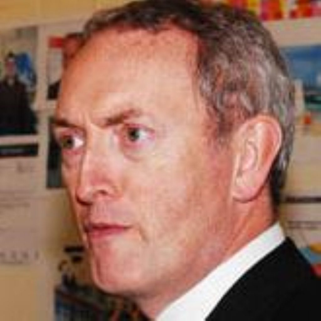Former Labour Cabinet minister John Hutton will chair independent pensions review