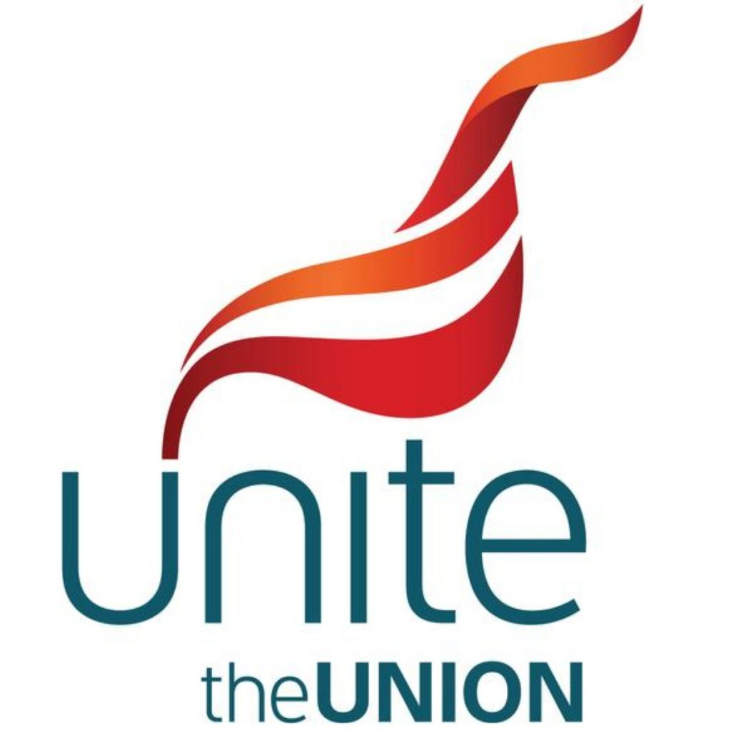 Unite warning over police staff cuts