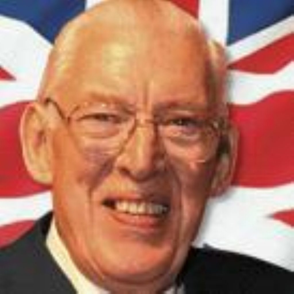 Ian Paisley's Westminster career has lasted 40 years
