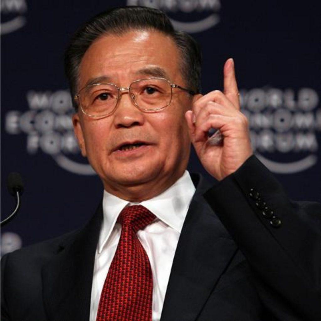 Premier Wen