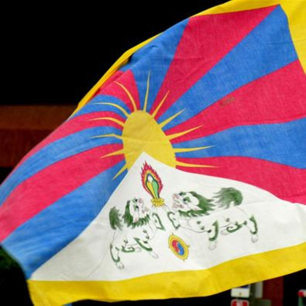 It is the 50th anniversary of the Tibet uprising