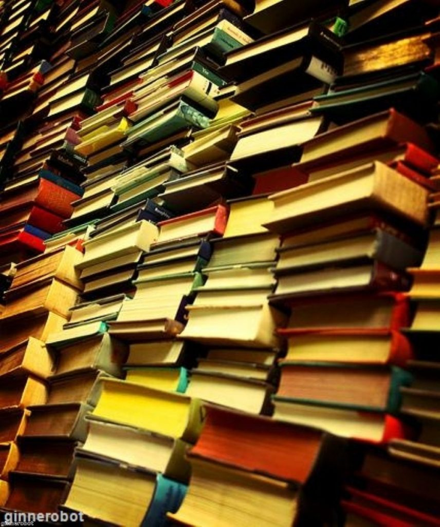 Books matter to rehabilitation, everyone except Chris Grayling argued