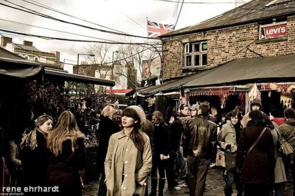 The battle for Camden: Council introduces harsh new busking restrictions
