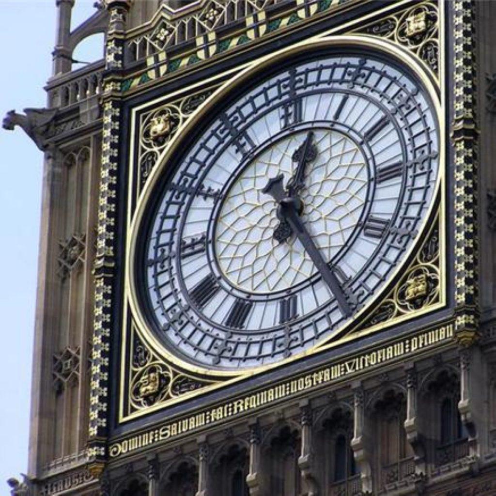 Week in Westminster