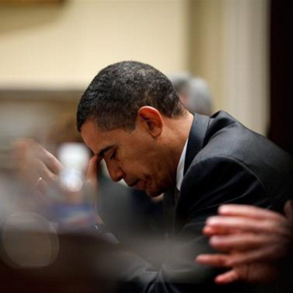 Obama intervention 'surprised' Alex Salmond