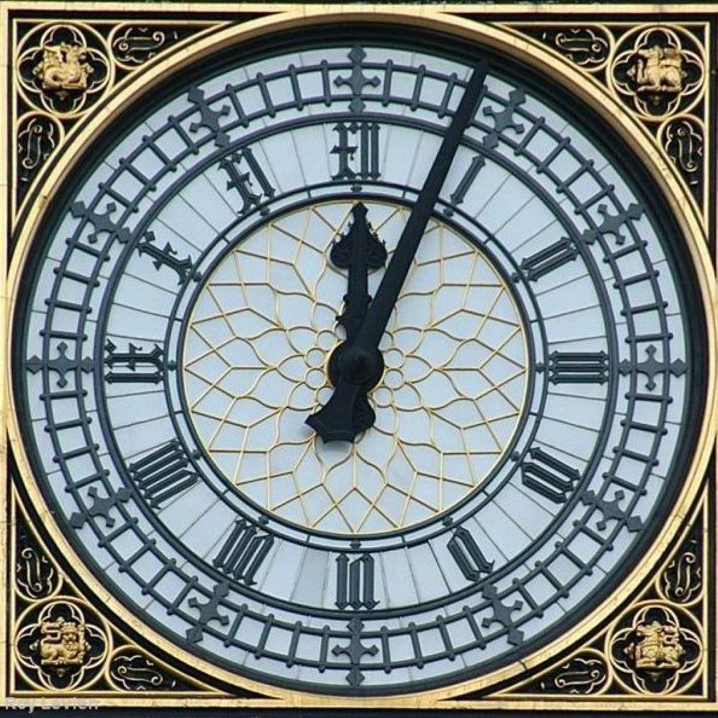 Lords reform battle commences