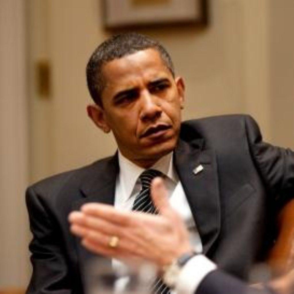 Obama: Mobster killing?