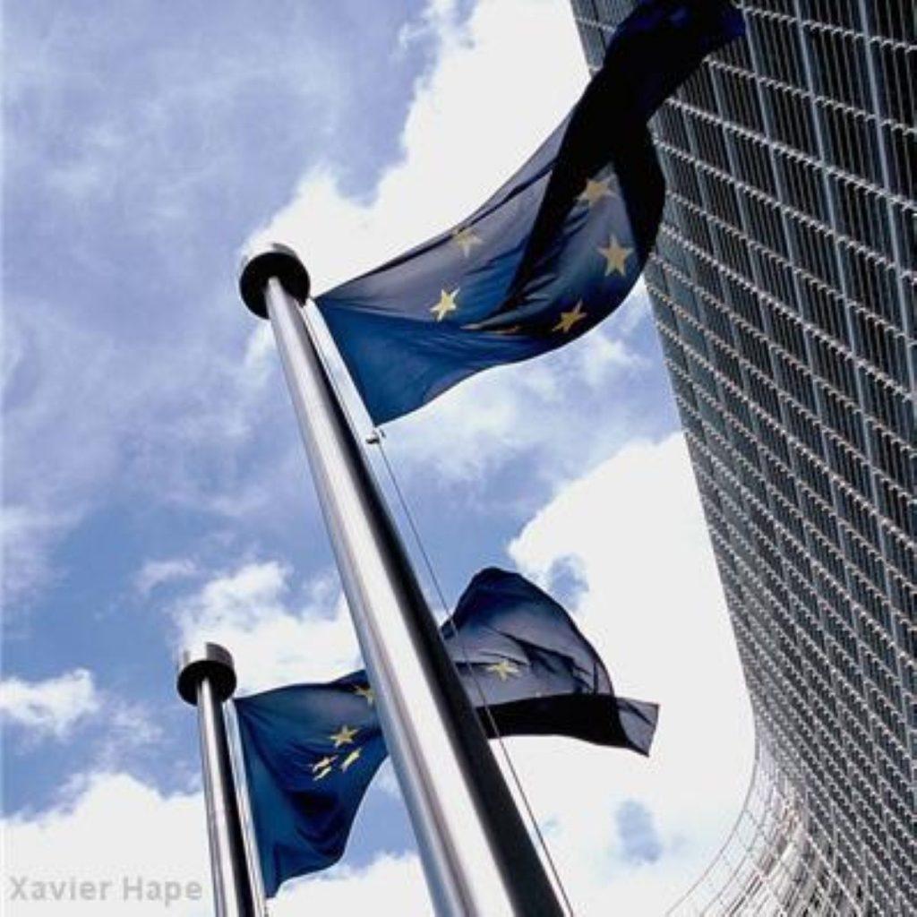 EU: Lost to corporate lobbying?