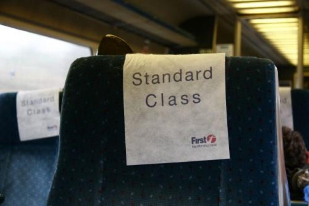 MPs criticise overly complex and expensive train fares