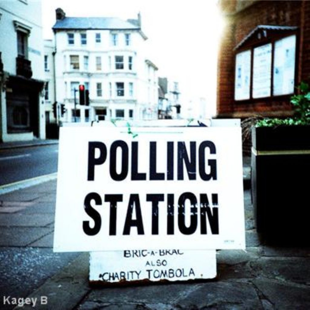 Should the voting age be lowered to 16?