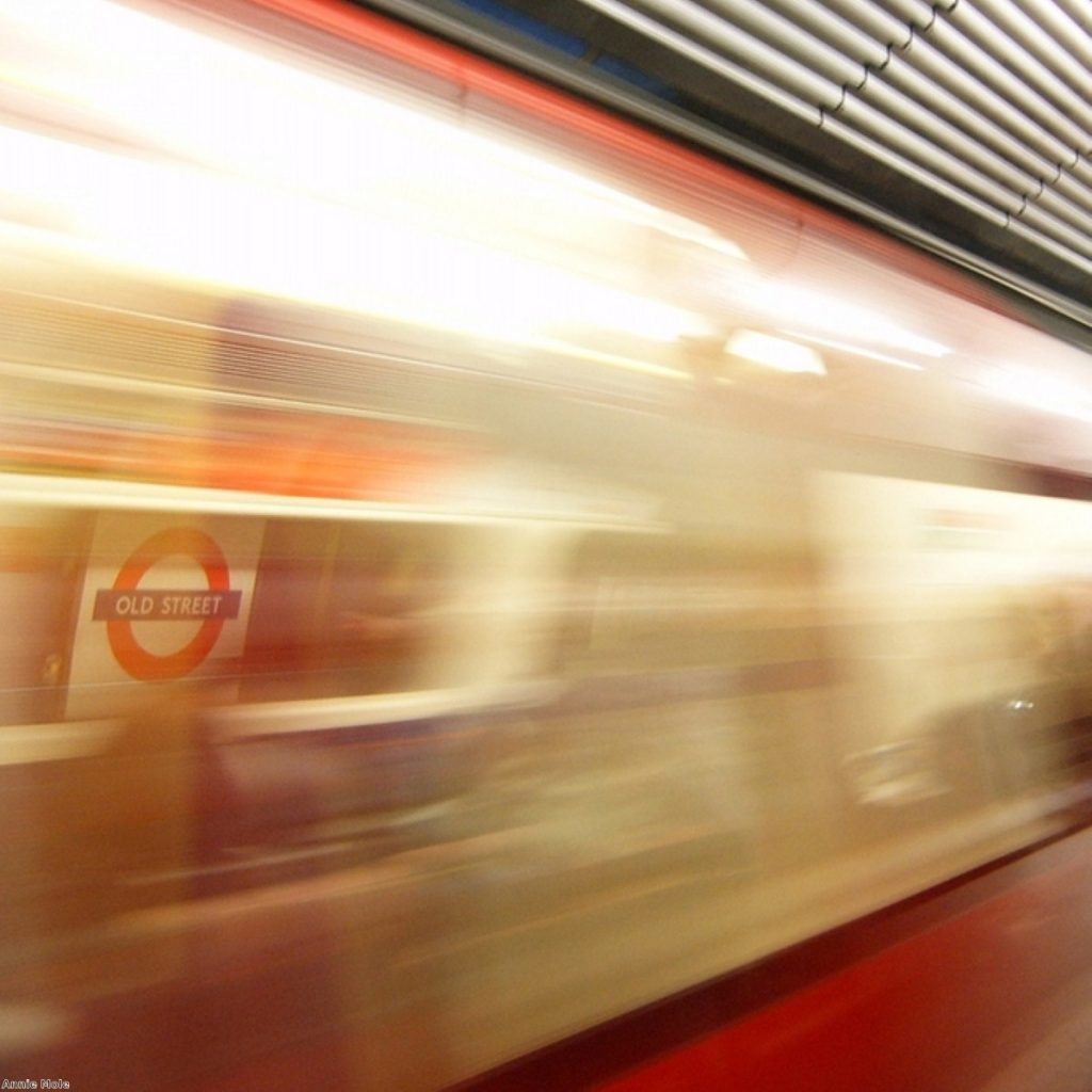 Tube strikes earlier this year resulted in a Tory pledge to change the law
