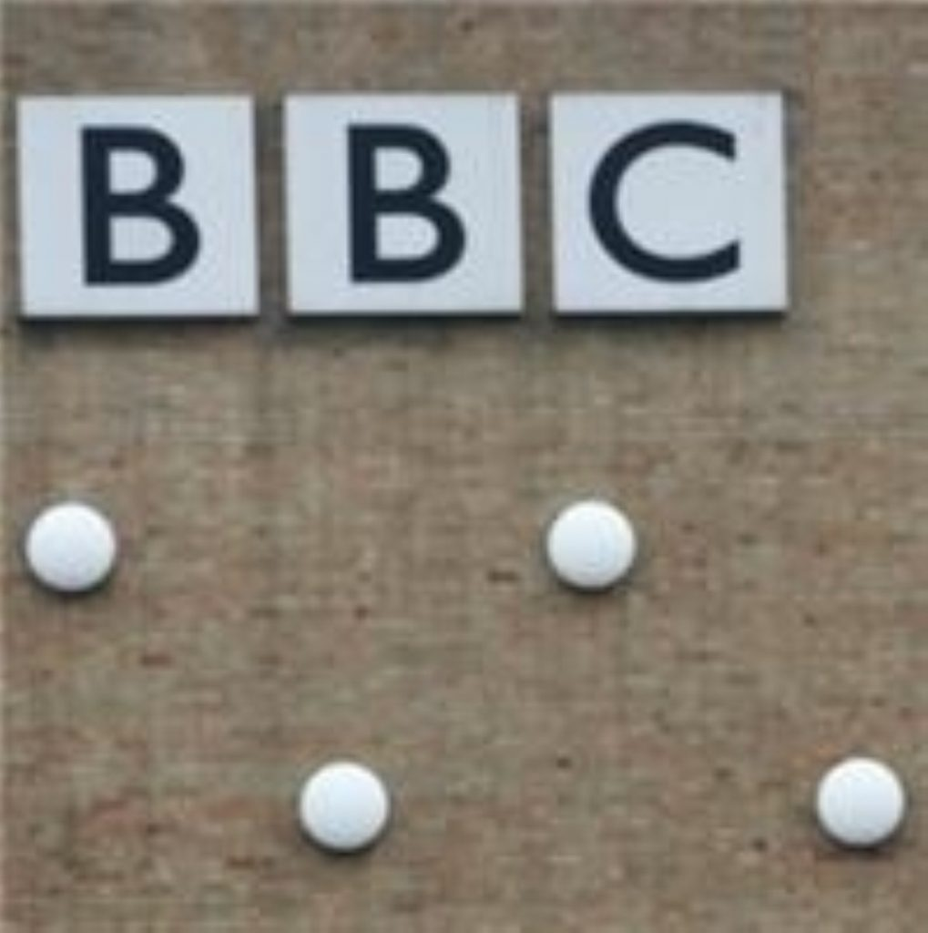 The BBC are under pressure to adapt Thought for the Day's format