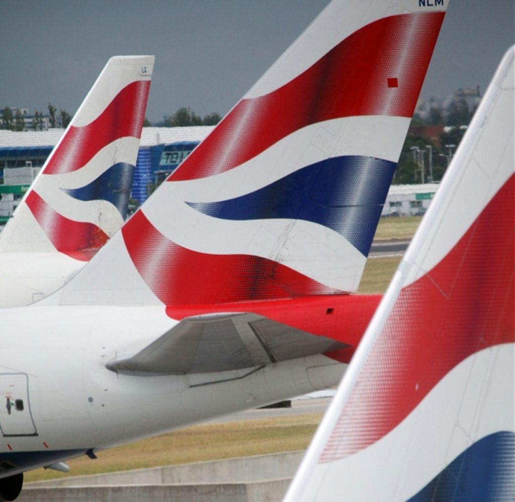 The strike could cripple BA and raises difficult questions about Labour funding
