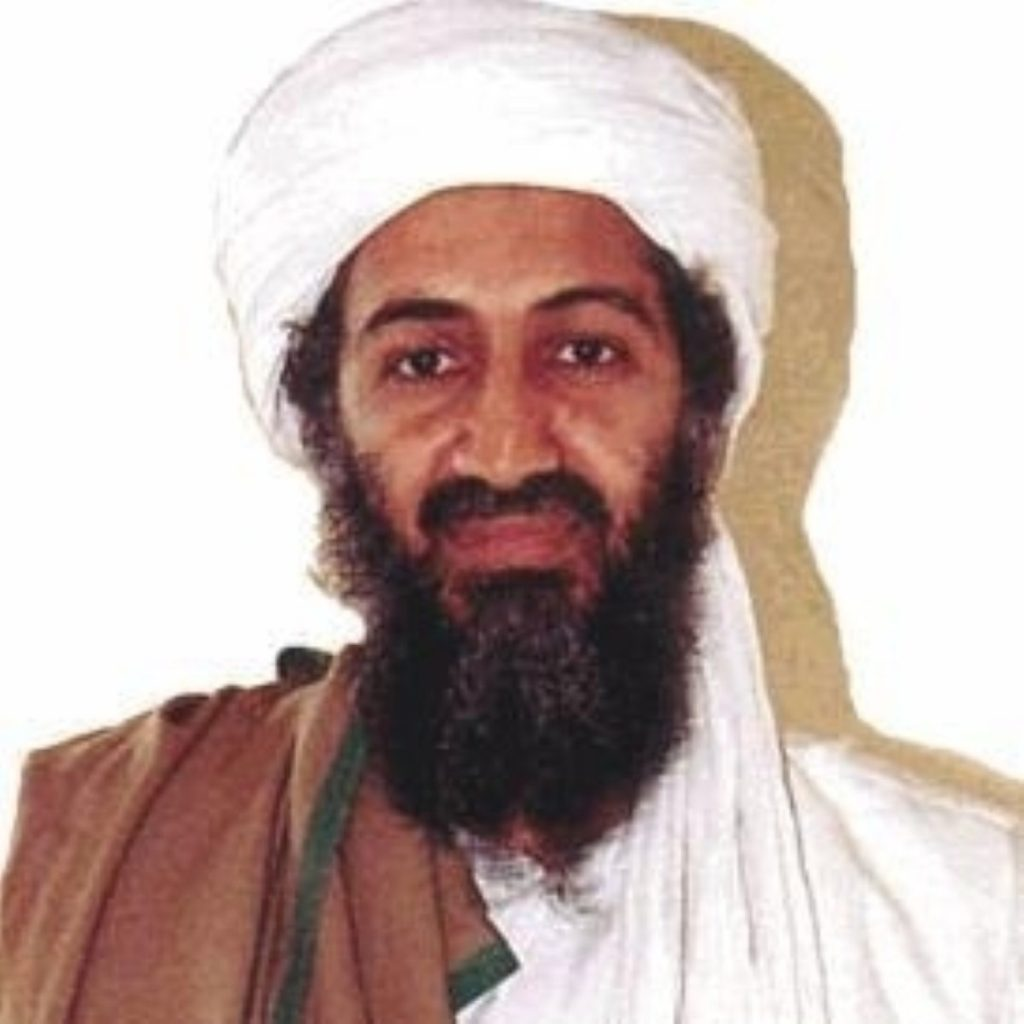 The killing of Bin Laden 12 weeks ago has prompted fears of a retaliatory campaign