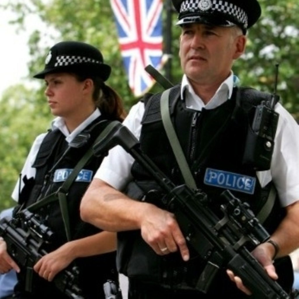 Police and MI5 have large amount of funding for covert surveillance of terror suspects