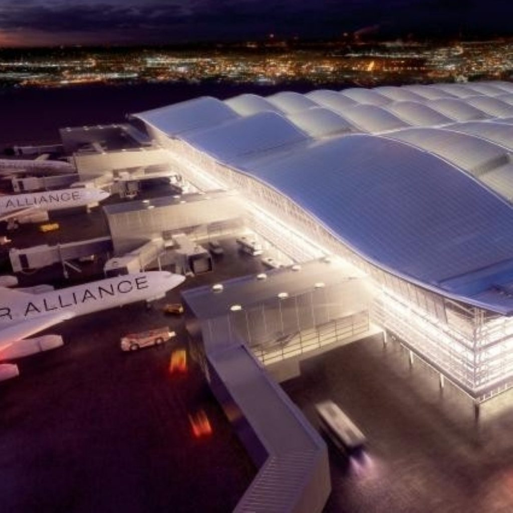 Further expansion possible at Heathrow?