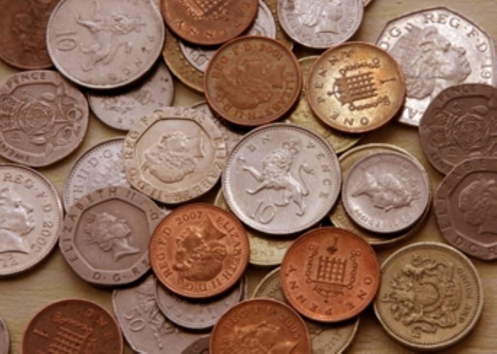Small change can make a big difference on low pay