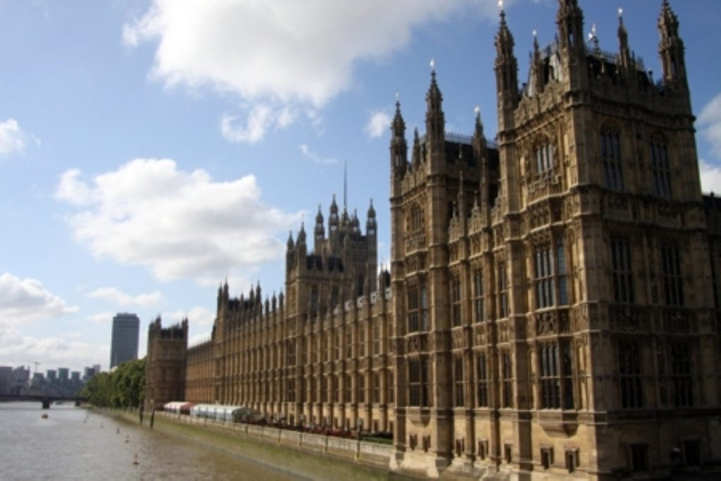 'Innocence of Muslims' protest comes to parliament