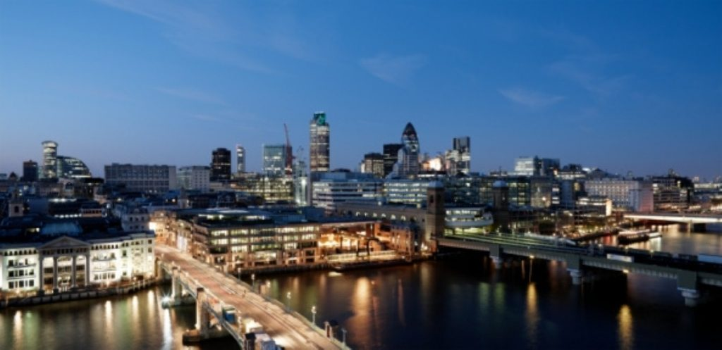 Labour's non-dom policy has been criticised by City of London figures