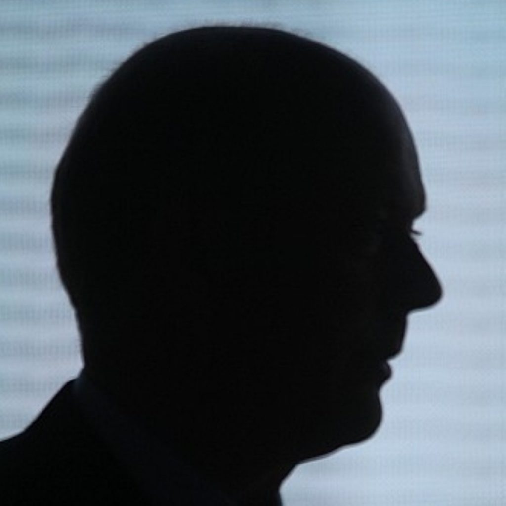 """Justice secretary Chris Grayling's approach to books for prisoners judged to be """"absurd"""""""