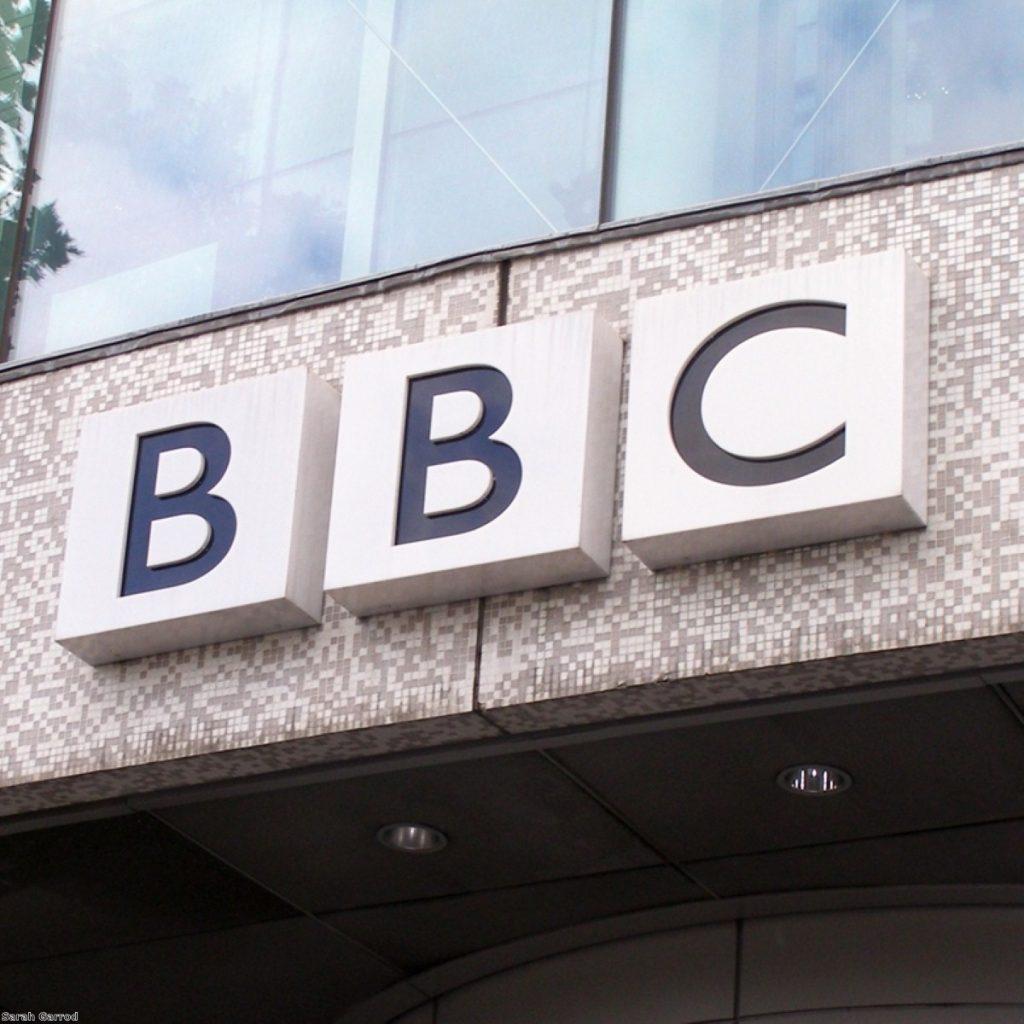 Question-marks over the BBC's future in Scotland