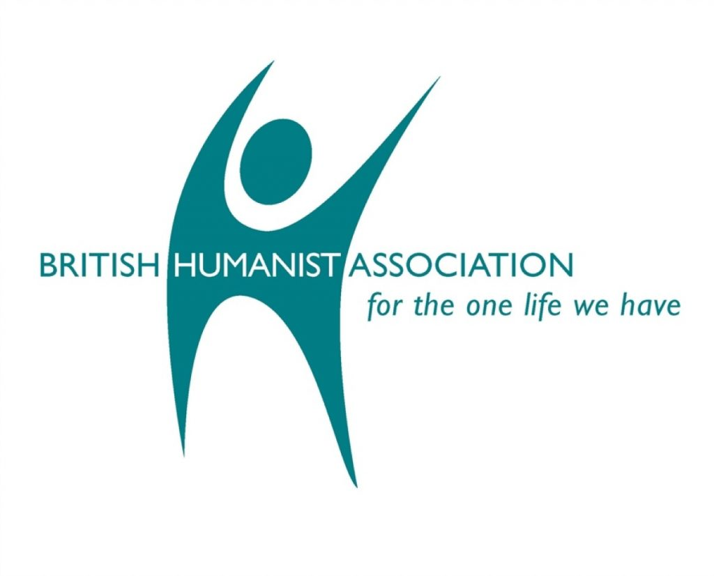 """""""At Humanists UK, we advance free thinking and promote humanism to create a tolerant society where rational thinking and kindness prevail"""""""