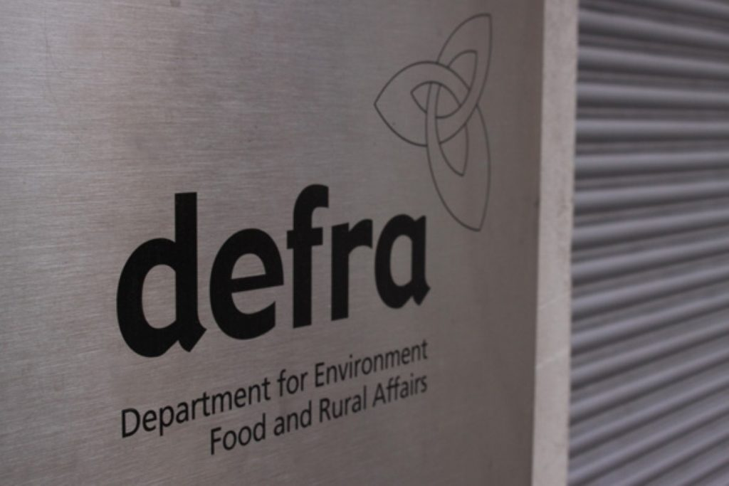 A bias against disabled staff at Defra?