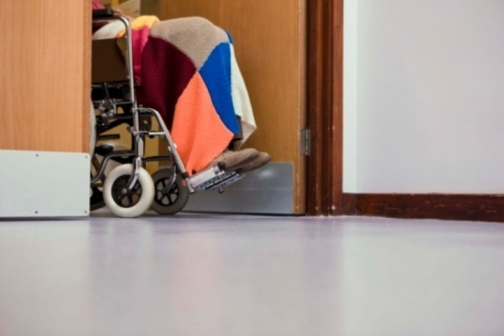 Would low pay give disabled people a foot in the door?