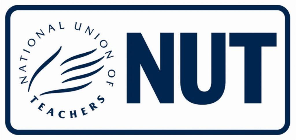 NUT - Pensions Strike