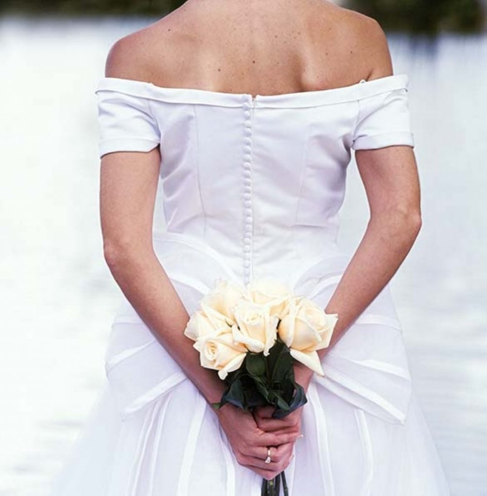Weddings: The antiode to a celebrity culture?