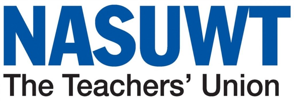 """""""NASUWT research shows that nearly one in five teachers said they have experienced discrimination at work in the last year"""""""