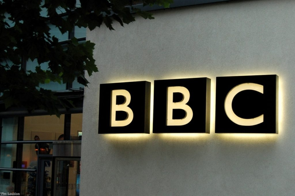 Starkey made the comments while on the BBC's Newsnight