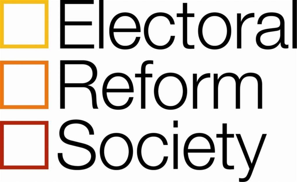 Electoral Reform Society logo