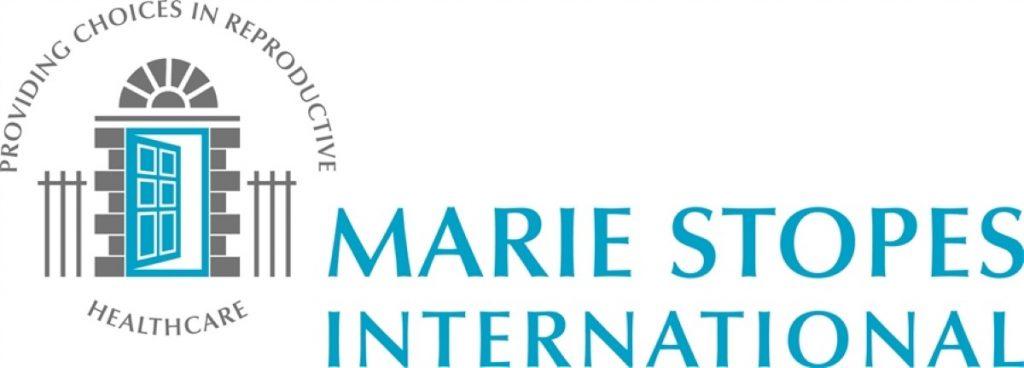 Marie Stopes logo
