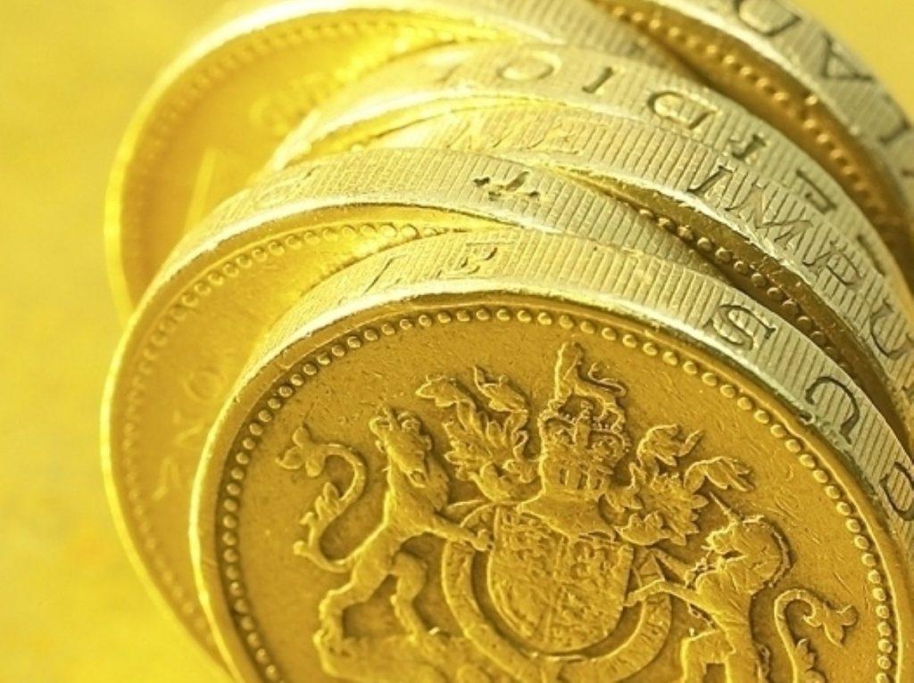 'Big Society bank' would take cash from dormant bank accounts