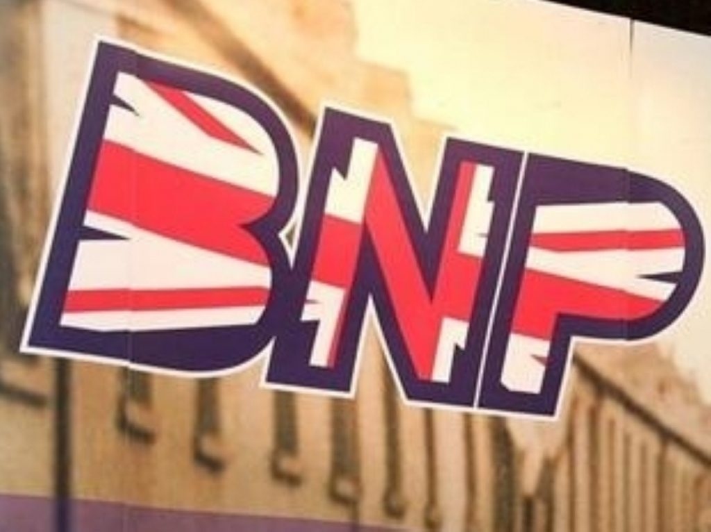 The British National party's recovery will be of major concern to anti-far-right campaigners