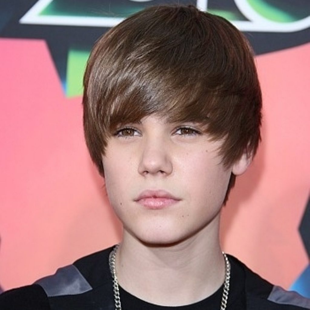 Pop and politics: Strange bedfellows, as Justin Bieber would no doubt agree