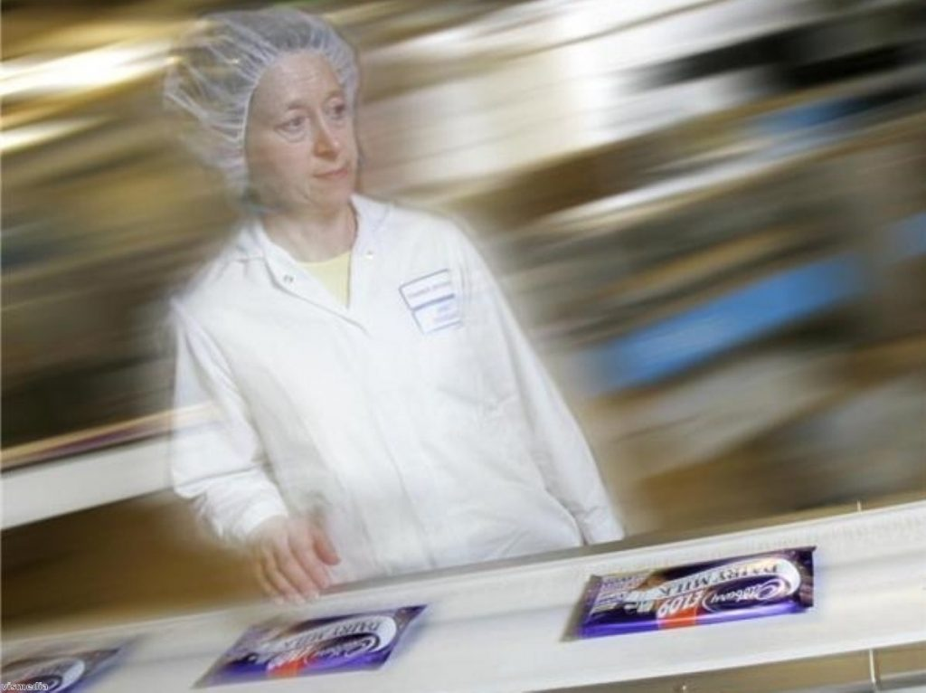 Cadbury's takeover by US food giant Kraft prompted intense controversy in the run-up to the 2010 election