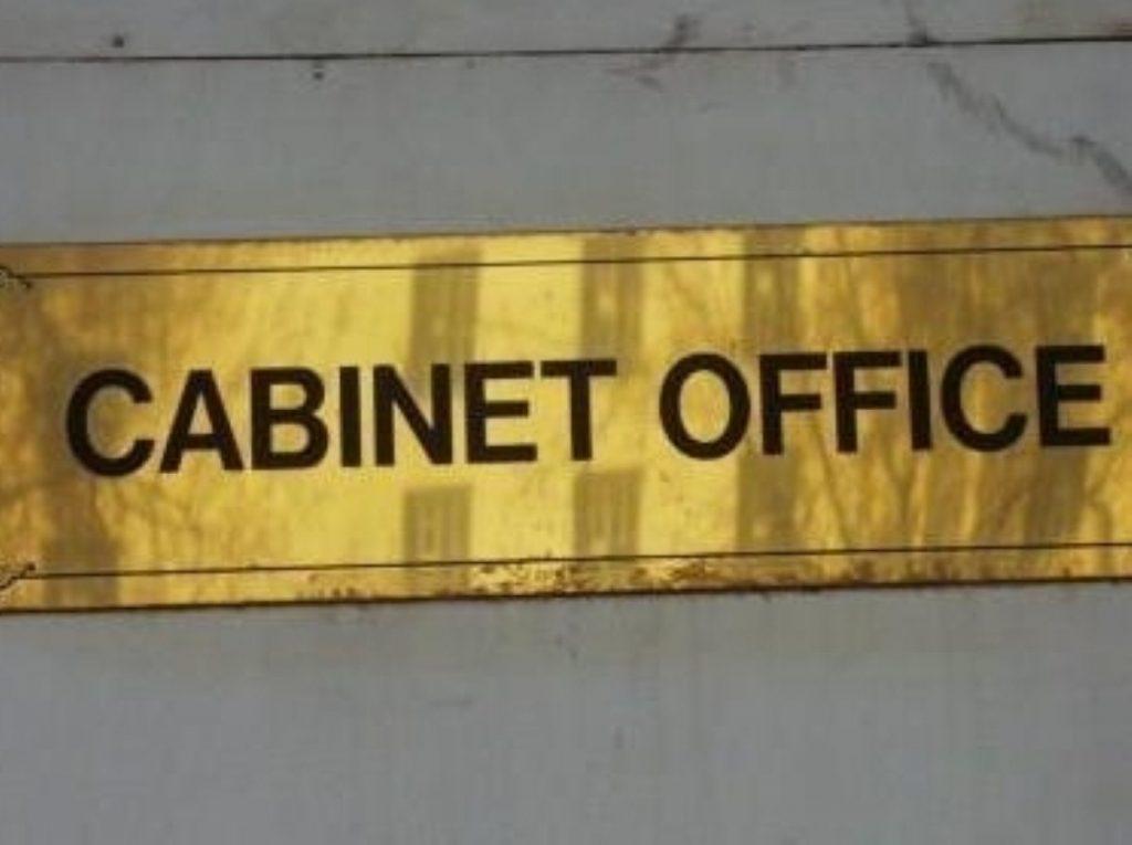 Cabinet Office's Francis Maude pledges to legislate
