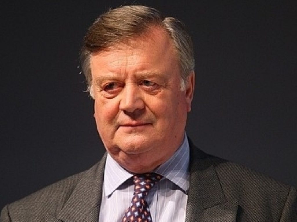 Ken Clarke eyes Middle England with caution