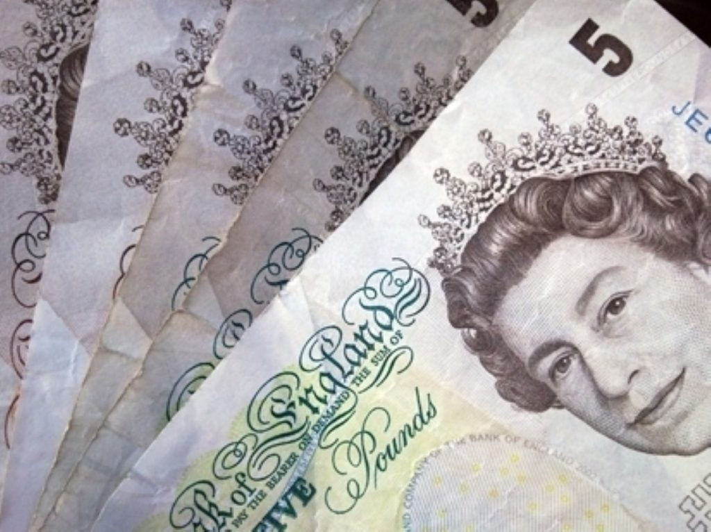 Public sector salaries larger than the prime minister's revealed