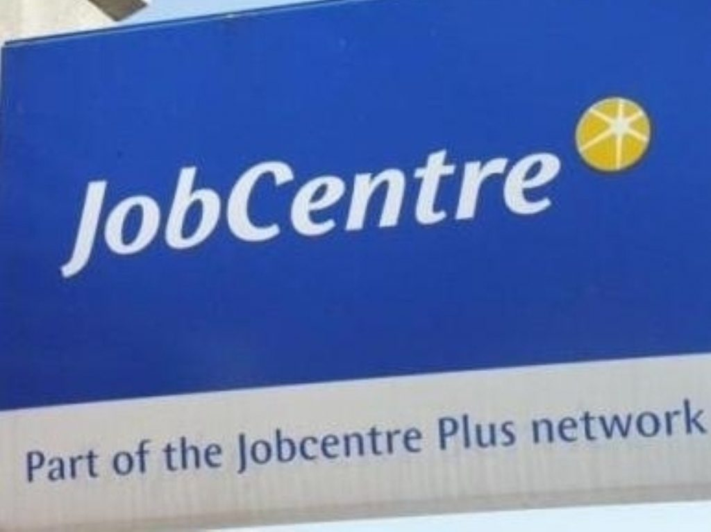 Unemployment has risen to the end of February