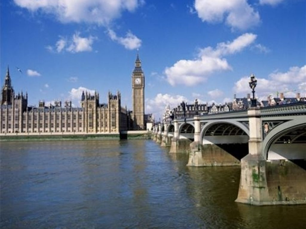 Coalition government plans fixed-term parliaments