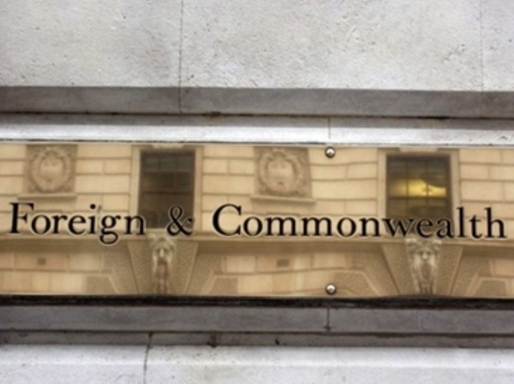 The FCO faces a dramatic change to its funding and remit