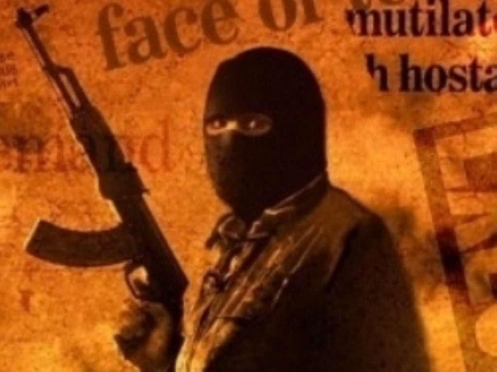 Eliza Manningham-Buller said terrorist threat had 'mutated'