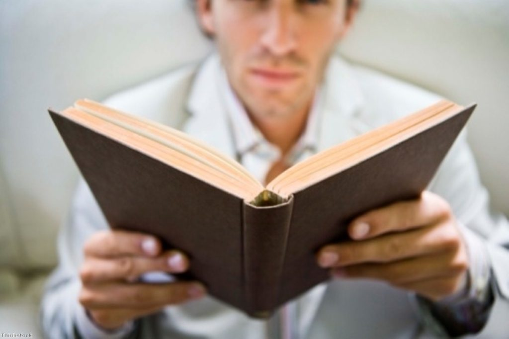 Book ban: Campaigners try to humiliate justice secretary
