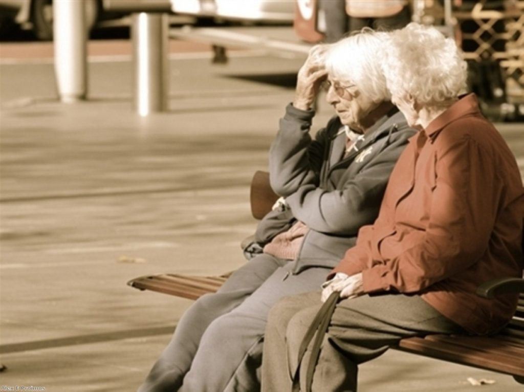 Current pension schemes are unaffected, but radical changes may be on the way