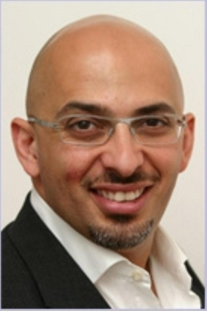 Nadhim Zahawi has been Conservative MP for Stratford-on-Avon since 2010.